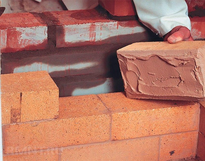 Высококачественная глина для огнеупорной кладки клинкера