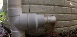 Αποστειρωμένο κύκλωμα αναισθησιολογικού μηχανήματος από PVC με λεία εσωτερική.