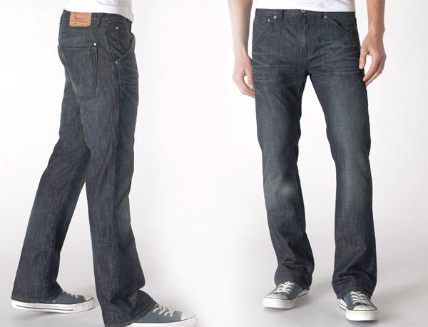 Як вибрати чоловічі джинси. Чоловічі джинси  що думає про них жінка 63320208c76f5